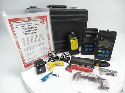 3m Photodyne Fiber Optic Kit