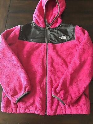 The North Face Denali Jacket size Youth XL 18