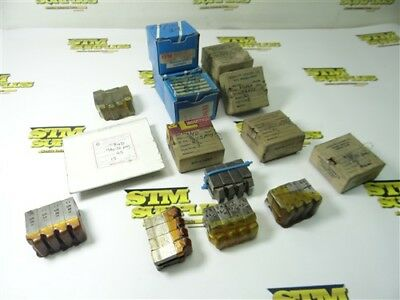 """16 Sets Of 3/4"""" D, Ds, Df & Dsa Die Chasers 1/4""""-20 To 1-1/8""""-24 Quality"""