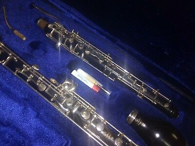 Wooden Cabart English Horn made by Loree