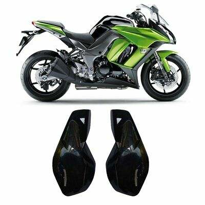 Motorcycle Handlebar Wind Deflectors Hand Guards Modification AccessoriesPG#W