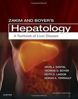 [PDF] Zakim and Boyer's Hepatology: A Textbook of Liver Disease 7th Edition