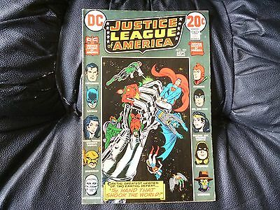 Justice League of America # 101 in very nice condition