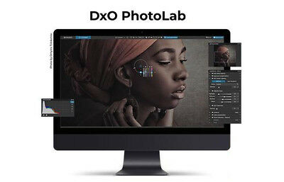 DxO PhotoLab Elite Edition 2.1.2.20 Multilingual For MacOs Instant Download