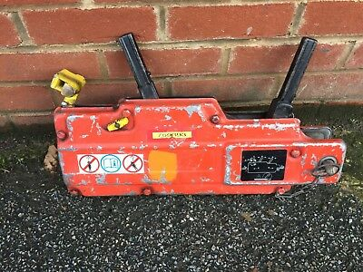 Tirfor Tractel T 516 D..... 1600KG 1.6 Ton/Tonne......... Hoist Winch Recovery