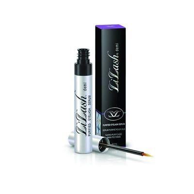 LI LASH Purified Eyelash Growth Serum 2ml LILASH  UK SELLER with hologram