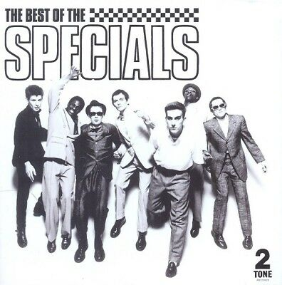 The Specials Best Of New Sealed Vinyl 2Lp Reissue In Stock