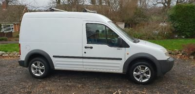 Ford Transit Connect LWB High roof