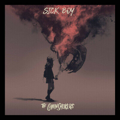 The Chainsmokers : Sick Boy CD (2019) ***NEW***