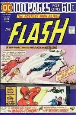 Flash (Vol 1) # 232 (VryFn Minus-) (VFN-) DC Comics AMERICAN