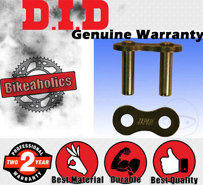 DID Connection Link - Rivet Link - Solid - 530NZ for Suzuki GSX