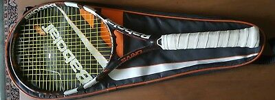 BABOLAT Pure Drive Play V1 Tennis Racket c/w Cover & USB Cable