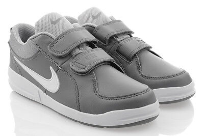 the latest 58b4f 1f563 Chaussures pour Enfants Nike Pico 4 Psv Baskets Fermeture Scratch de Sport