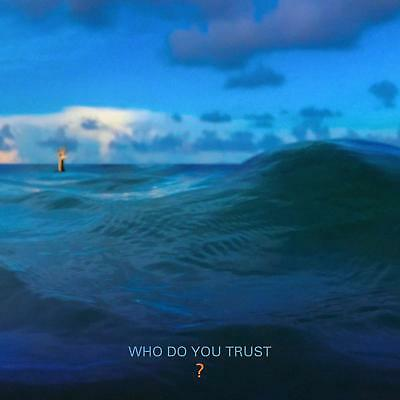 Papa Roach - Who Do You Trust? [CD] Sent Sameday*