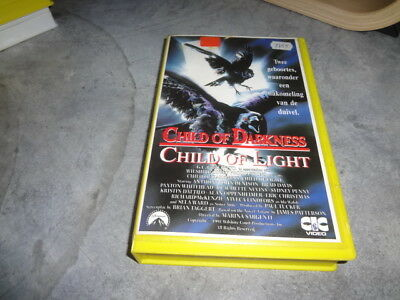 vhs - Child of Darkness, Child of Light (Marina Sargenti) - CIC ESSELTE