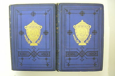 1878 First Edition HISTORY OF CERAMIC ART IN GREAT BRITAIN *2000 Engravings