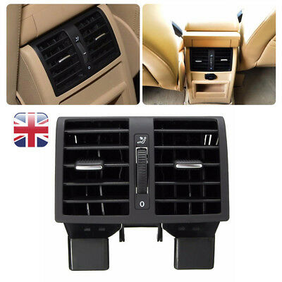Centre Console Rear AC Air Vent Outlet For VW Touran Caddy 03-15 1T0819203 UKOX