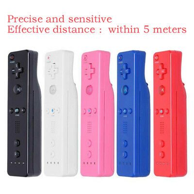 Wiimote Built in Motion Plus Inside Remote Controller For Nintendo wiiB Cl