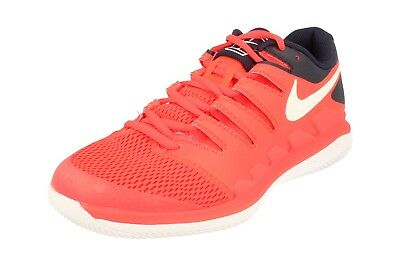 55ac9d3a2cd NIKE AIR ZOOM Vapor X HC Hommes Chaussures de Tennis Aa8030 Baskets ...