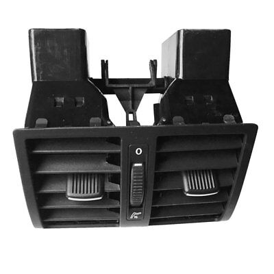 Rear AC Outlet Air Vents Center Assembly Outlet For VW for Touran Accessories SC