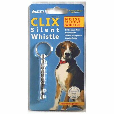 Silent Dog Training Whistle UltraSonic  Ultra Sonic from TCOA