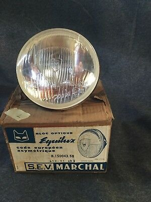 Sev Marchal Faro Equilux Nuovo