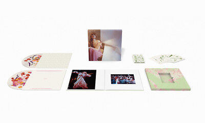 Florence And The Machine - High As Hope, 2019 Eu Picture Disc 2Lp Box Set, New!