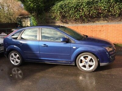 Ford Focus 1.6 Sports/climate