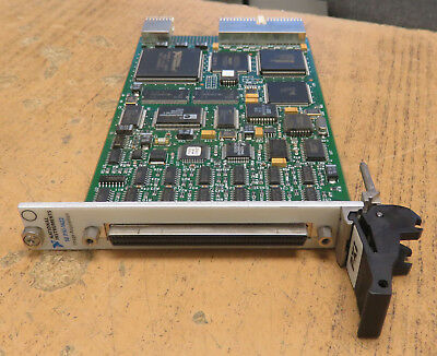 National Instruments NI PXI-1422 Image Acquisition 185735G-01