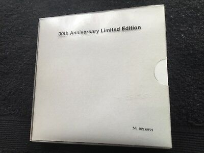The Beatles- White Album 30th Anniversary Limited Edition  CD set