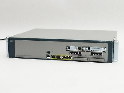 Cisco Unified Communications 500 Series Uc560-Fxo-K9 Gateway Switch 64 Users