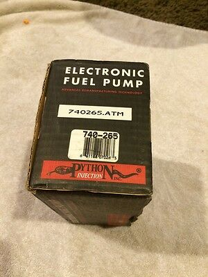 New Electric Fuel Pump Gas Chevy Sedan Toyota Camry Tacoma Corolla 4Runner #5