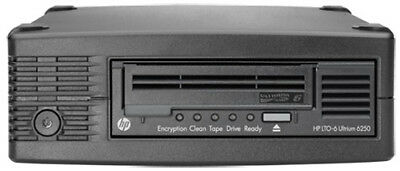 HP EH970A Enterprise StoreEver LTO-6 Ultrium 6250 tape drive 6.25TB - 2.5:1 -