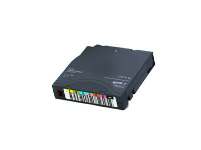 HP Q2078MN Enterprise LTO-7 Ultrium 22500 GB 1.27 cm 22.5 TB - Compressed 2.5:1