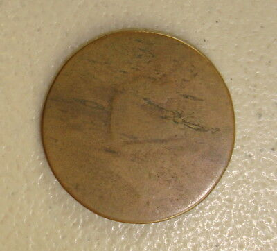New Jersey Colonial Copper