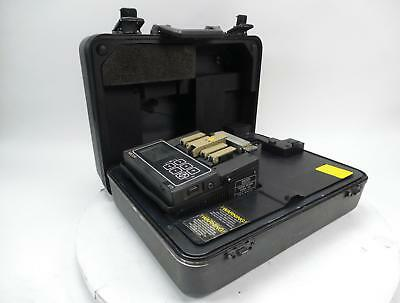 Corning Siecor X75 Fusion Splicer