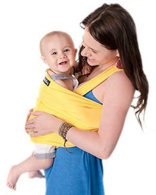 Baby Care Wrap and Carrier - by CuddleBug 4-in-1 Ring