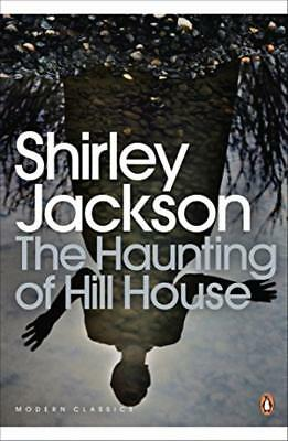 The Haunting of Hill House (Penguin Modern Classics) Paperback – 1 Oct 2009