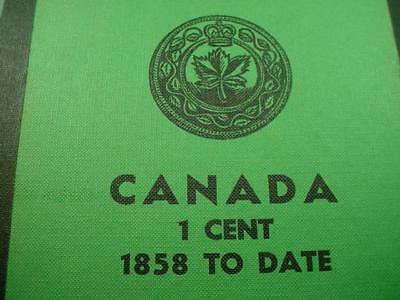 NobleSpirit NO RESERVE Extremely VALUABLE Canada LARGE CENT Collection TO GEM BU