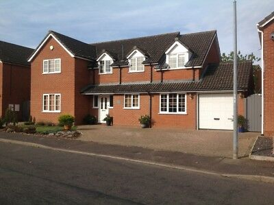 5 - Bedroom Detached House . With Annex For Sale In Dereham, Norfolk.