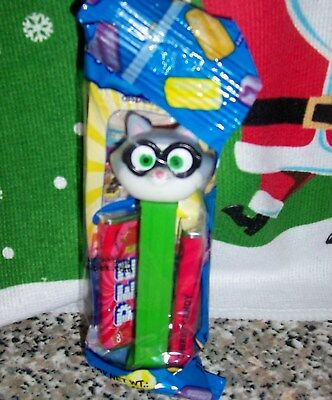 "PEZ Disney PIXAR Toy Story Of Terror, ""Terror the Cat"". BAG"