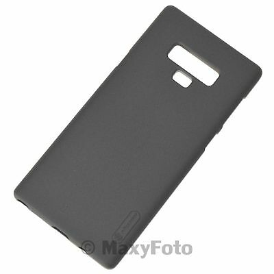 Nillkin Custodia Originale Cover Frosted Shell Samsung Galaxy Note 9 N960 Black
