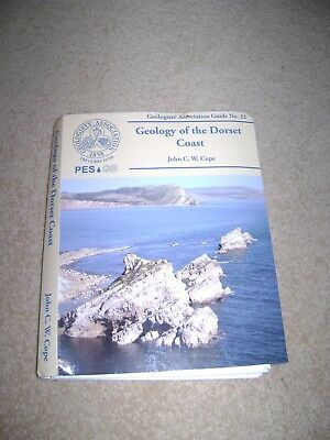 Geology of the Dorset Coast Pope GA guide 22
