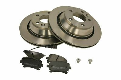 Rear Brake Kit (314mm X 22mm) for VW T5 (2003 to 2008)