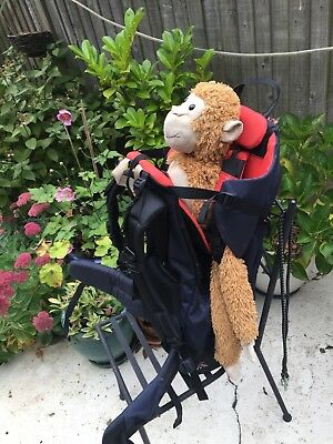 **Macpac Possum** Baby/Child Carrier Backpack-Perfect for Camping & Hiking