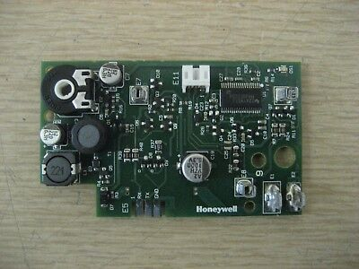 Honeywell WV8840A1050 Water Heater Gas Valve Thermostat Control Circuit Board