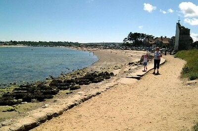 Isle Of Wight /Nodes Point Holidays