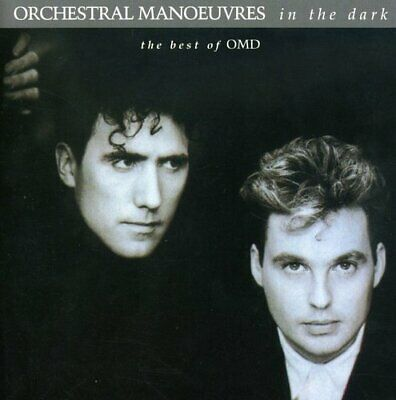 Orchestral Manoeuvres in the.. : Omd in the Dark CD Expertly Refurbished Product