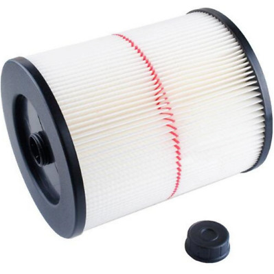 9-17912 Wet Dry Vacuum Filter Shop Vac Air Filters Fit with Craftsman High Effi