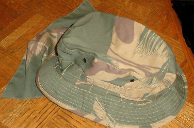 RHODESIAN CAMOUFLAGE BOONIE Hat Reproduction -  34.00  cae0f811842